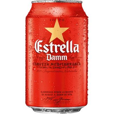 Cerveza estrella