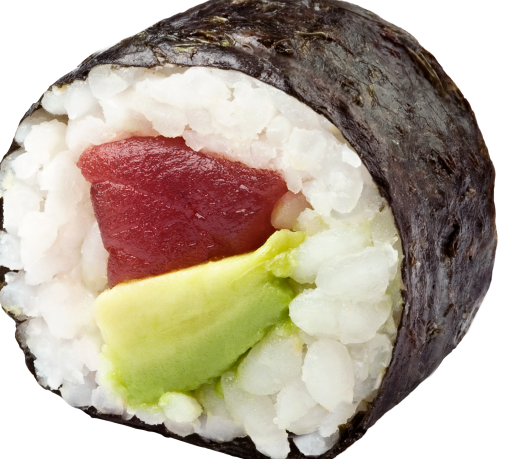 Sushibox atún